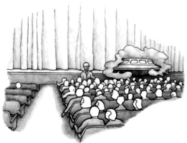 8, Northeast Hi, principle speaking with saucer