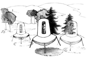 5, Holmes Golf bell disappring & reappring