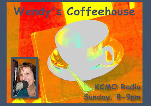KCMO Talk Radio 710 AM - 8pm CST, Sunday